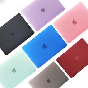 Apple Yeni MacBook Pro 15-15.4 inch A1707-A1990 Kılıf Kapak