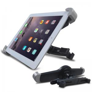 Araç İçi Koltuk Arkası Tablet Tutucu-iPad-Samsung Tablet-083AY-BR