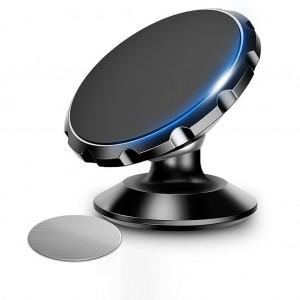 Araç Telefon Tutucu Mıknatıslı Torpidoya Yapışan Mini ZFZ10
