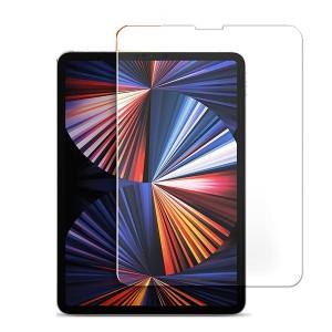 Apple iPad Pro 12.9 2021 XDR Ekran Koruyucu Nano Esnek Cam