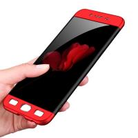 Samsung Galaxy J7 Pro Kılıf J730 GKK 360 Derece Koruma (HY74)