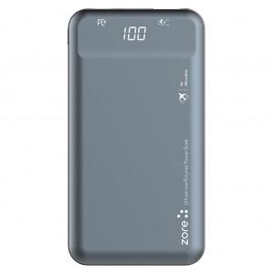 Zore ZR-1015 Powerbank 10000 mAh Qualcomm 3.0 Ultra Hızlı Şarj